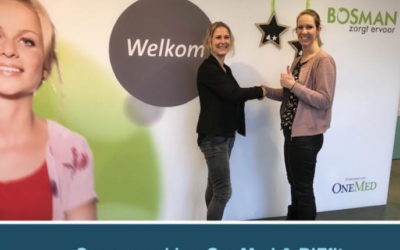Project DI bij OneMed