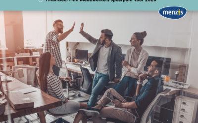 Menzis kiest voor Financieel Fitte Medewerkers